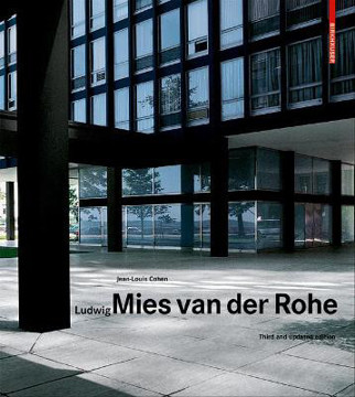 Picture of Ludwig Mies van der Rohe: Third and updated edition