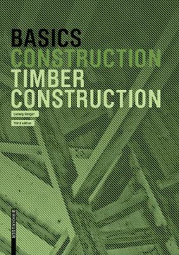 Picture of Basics Timber Construction