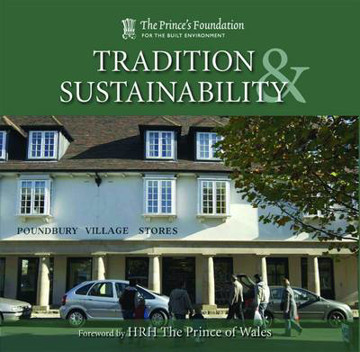 Picture of Tradition and Sustainability