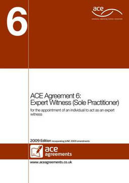 Picture of ACE Agreement 6