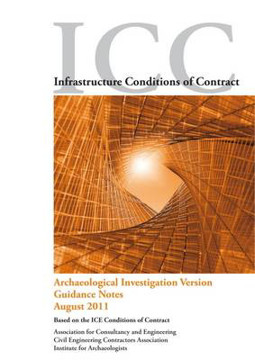 Picture of Archaeological Investigation Version Guidance Notes