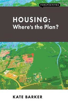 Picture of Housing: Where's the Plan?