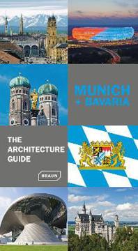 Picture of Munich + Bavaria - The Architecture Guide