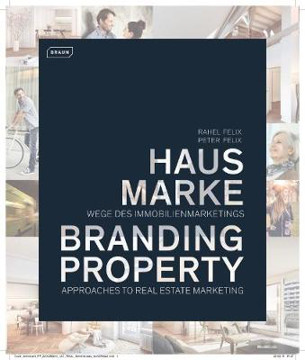 Picture of Branding Property: Approaches to Real Estate Marketing