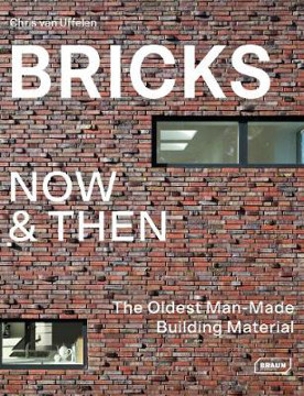 Picture of Bricks Now & Then: The Oldest Man-Made Building