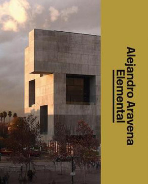 Picture of Alejandro Aravena: Elemental