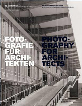 Picture of Photography for Architects