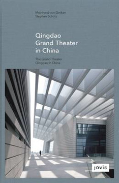 Picture of GMP: Qingdao Grand Theater in China