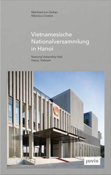 Picture of Vietnamesische Nationalversammlung in Hanoi