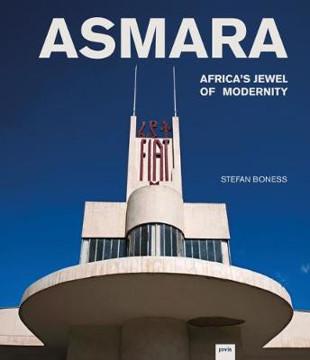 Picture of Asmara: Africa's Jewel of Modernity