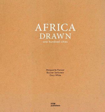 Picture of Africa Drawn: One Hundred Cities