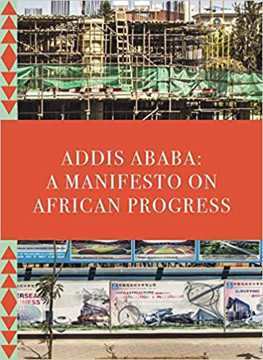 Picture of Addis Ababa. A Manifesto On African Progress