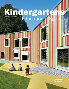 Picture of Kindergartens: Educational Spaces