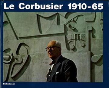 Picture of Le Corbusier 1910-65