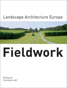 Picture of Fieldwork: Landscape Architecture Europe