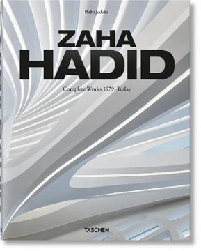 Picture of Zaha Hadid. Complete Works 1979-Today. 2020 Edition