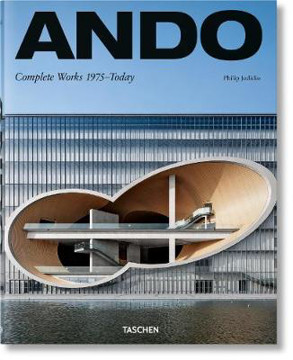 Picture of Ando. Complete Works 1975-Today. 2019 Edition