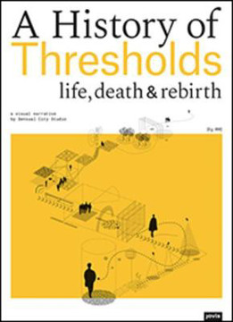 Picture of A History of Thresholds: Life, Death & Rebirth
