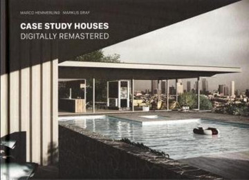 Picture of Case Study Houses: Digitally Remastered