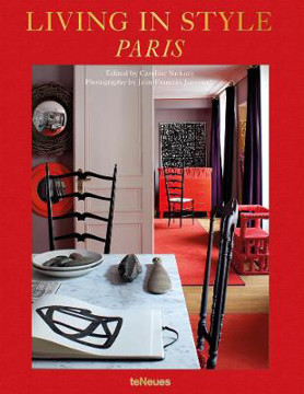 Picture of Living in Style Paris
