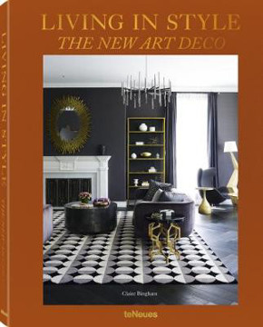 Picture of Living in Style - The New Art Deco