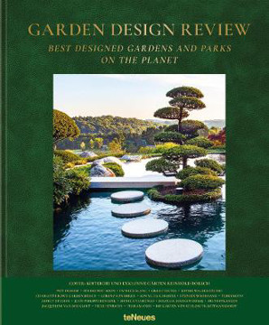 Picture of Garden Design Review: Best Designed Gardens and Parks on the Planet