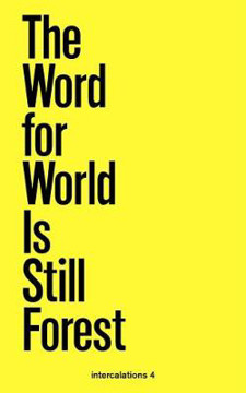 Picture of The Word For World Is Still Forest - Intercalations 4