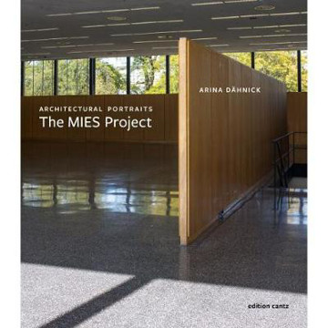 Picture of Arina Dahnick - Architectural Portraits. The MIES Project