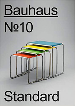 Picture of Bauhaus No. 10: Standard