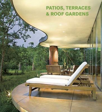 Picture of Patios, Terraces and Roof Gardens