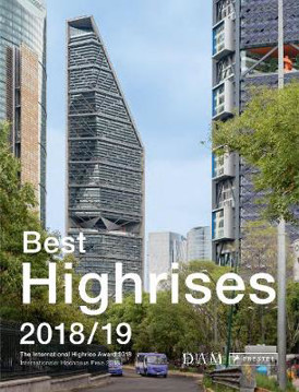 Picture of Best Highrises 2018/19: The International Highrise Award 2018