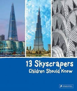 Picture of 13 Skyscrapers Children Should Know
