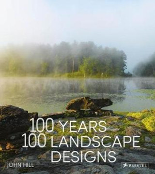 Picture of 100 Years, 100 Landscape Designs