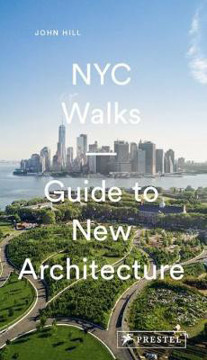 Picture of NYC Walks: Guide to New Architecture