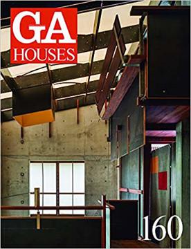 Picture of GA Houses 160 - Stutchbury, Matsuoka+ Tamura, Radziner, Godsell