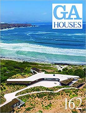 Picture of GA Houses 162 - Radic, Kuma, Barclay % Crousse