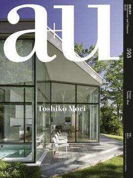 Picture of a+u 593 20:02 - Toshiko Mori