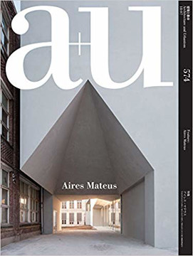 Picture of A+U 18:07 574 Aires Mateus