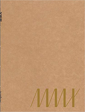 Picture of MMX: Architecture and Territory
