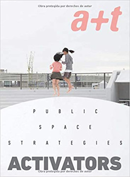 Picture of a+t 51 Public Spaces Strategies Activators
