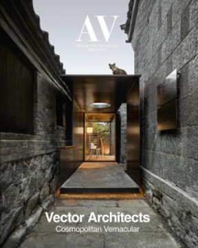 Picture of AV Monograph 220 Vector Architects