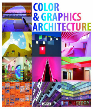 Picture of The Use of Colour in Archhitecture