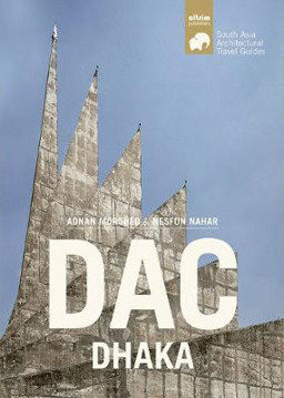 Picture of DAC Dhaka - South Asian Architectural Guides
