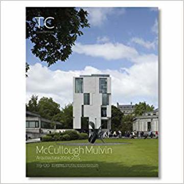 Picture of TC 119/120 McCullough Mulvin Architecture 2004-15