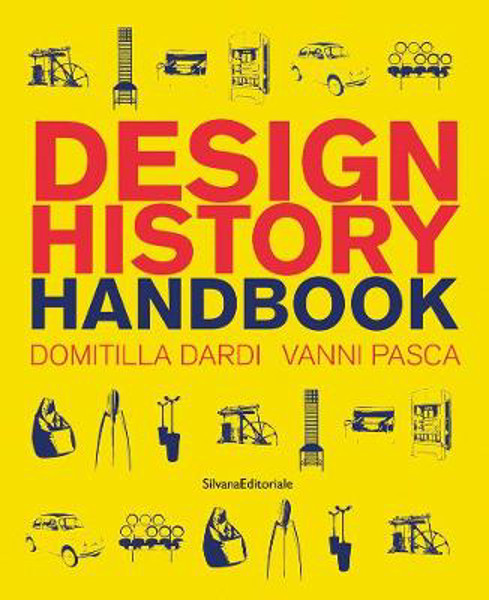 Picture of Design History Handbook