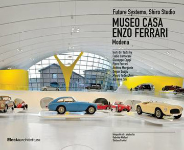 Picture of Enzo Ferrari House Museum