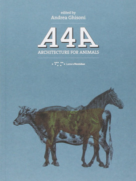 Picture of A4A : Architecture for Animals