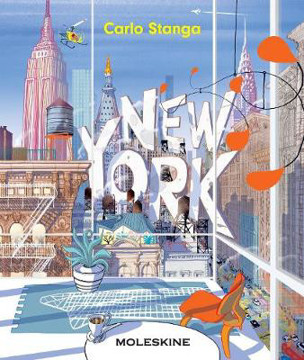 Picture of I Am New York