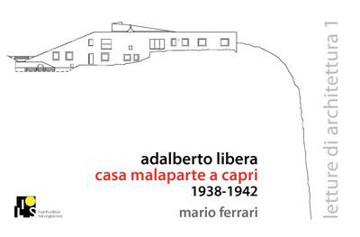 Picture of Adalberto Libera: Malaparte's Villa in Capri: 1938-1942