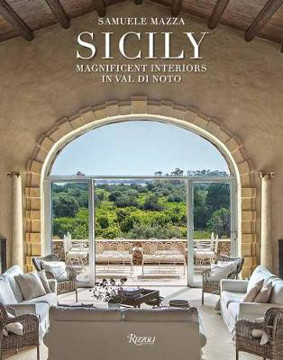 Picture of Magnificent Interiors of Sicily